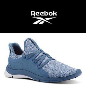 Reebok Print Her 3.0 Lightweight Running Shoe - Size 7.5